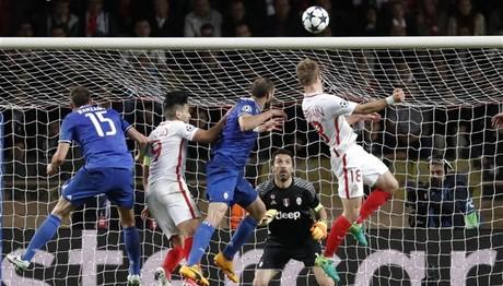 Champions League: «Κυρία» στο Πριγκιπάτο η «Γιούβε»