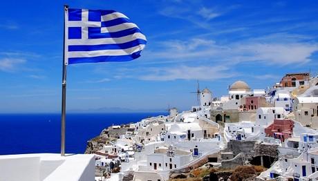 Καλοκαίρι ΡΕΚΟΡ για τον τουρισμό στην Ελλάδα