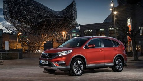 Ποιες είναι οι νέες  τιμές της  Honda;