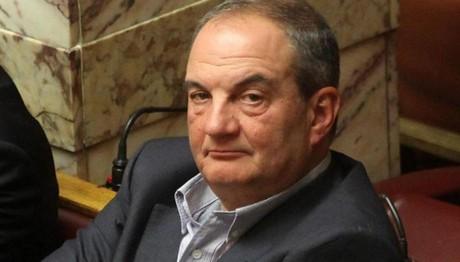 Κωνσταντίνος Καραμανλής για το θάνατο του Κων. Μητσοτάκη: «Ήταν ένας σπουδαίος πολιτικός»