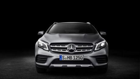 """Welcome. My way"" από τη Mercedes"