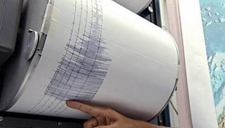 Νέος σεισμός 4 Ρίχτερ στη θαλάσσια περιοχή της Ρόδου