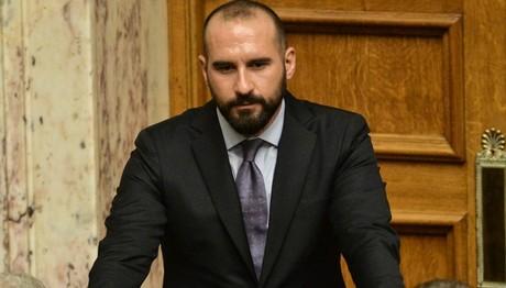 Τζανακόπουλος: «Πάρα πολύ θετική η απόφαση του Eurogroup»- Δίνει στην ελληνική πλευρά αυτά που ζητούσε
