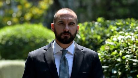 Τζανακόπουλος για συμβασιούχους: Ψάχνουμε λύση, θα περιμένουμε το Ελεγκτικό Συνέδριο