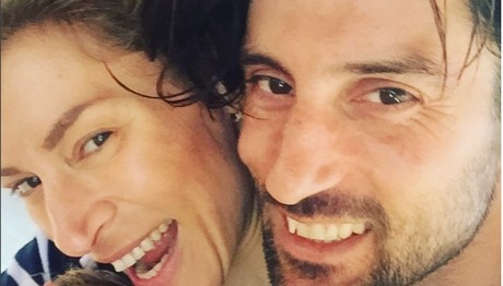 ΓΝΩΣΤΗ Ελληνίδα ηθοποιός ΒΑΦΤΙΣΕ την κόρη της