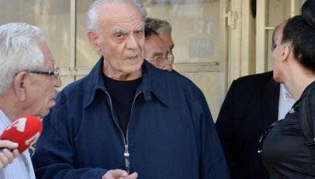 Τσοχατζόπουλος νοσοκομείο