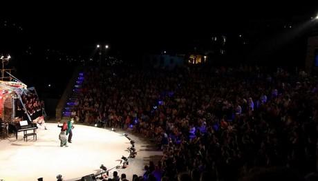 Το  3ο διεθνές φεστιβάλ Άνδρου ξεκινάει στις 29 Ιουλίου
