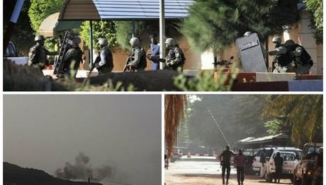 Ένοπλη επίθεση σε τουριστικό θέρετρο στο Μάλι-Αναφορές για ομηρεία και δυο νεκρούς