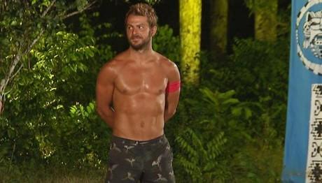 Survivor: Πάλι νικητής ο Ντάνος-Το twitter τον ΑΠΟΘΕΩΣΕ ξανά!