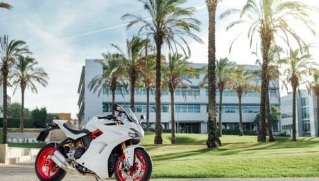 Πάρτε  Ducati με διπλό όφελος