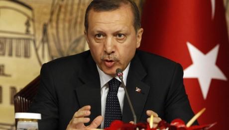 Η Τουρκία θα συνεχίσει να στηρίζει το Κατάρ δήλωσε ο Ερντογάν