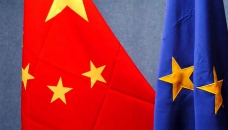 ΕΕ-Κίνα μαζί στη μάχη κατά της κλιματικής αλλαγής