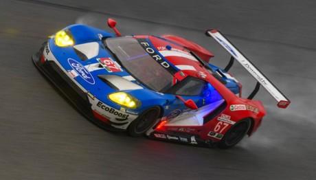 Η Ford Chip Ganassi Racing  υπερασπίζεται στον τίτλο της στις 24 Ώρες του Le Mans