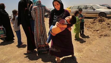 ΤΡΟΜΟΣ ΔΙΧΩΣ ΤΕΛΟΣ! Το Ισλαμικό Κράτος απειλεί με ΝΕΕΣ ΑΙΜΑΤΟΧΥΣΙΕΣ