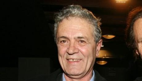 Θλίψη: Πέθανε ο γνωστός σεναριογράφος Λευτέρης Καπώνης!
