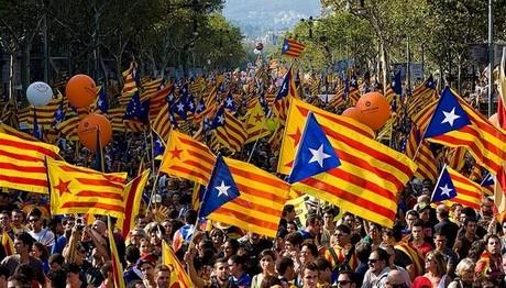 ΒΟΜΒΑ: Η Καταλονία προκήρυξε  δημοψήφισμα για ανεξαρτησία από την Ισπανία