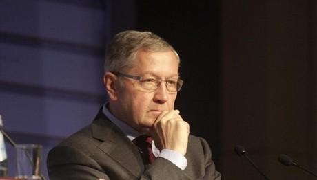 Πιέσεις Ρέγκλινγκ σε Γερμανία: Να αναγνωρίσει την πρόοδο που έχει κάνει η Ελλάδα