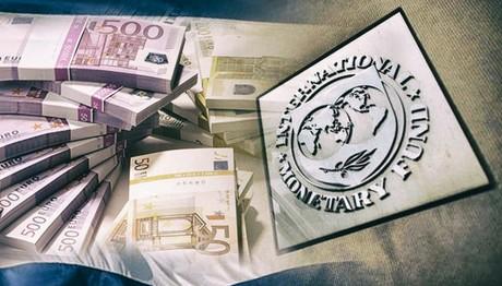 Reuters: Διευκολύνσεις στη χρηματοδότηση των κρατών σχεδιάζει το ΔΝΤ
