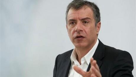 Θεοδωράκης για 2 χρόνια capital controls: Η χώρα πήγαινε στον γκρεμό με λαϊκίστικες τσαχπινιές