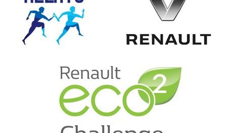 Σκυτάλη στη Renault, σκυτάλη στην οικονομική οδήγηση