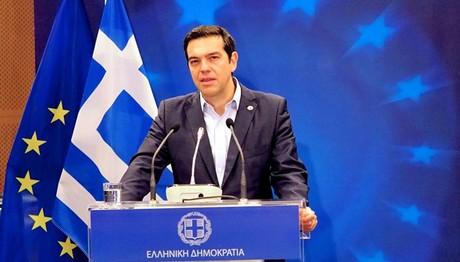 Τσίπρας:  Να αφήσει κατά μέρος η Τουρκία τις προκλήσεις στην Αγία Σοφία