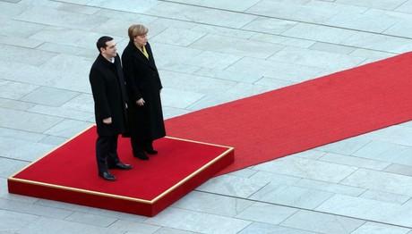 Άρθρο ΚΟΛΑΦΟΣ! Politico: Καημένε Αλέξη Τσίπρα... η Ελλάδα είναι ''de facto'' αποικία της Γερμανίας