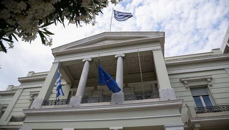 Αυστηρό μήνυμα ΥΠΕΞ σε Αλβανία: Δεν θα δεχθούμε αλυτρωτικές συμπεριφορές