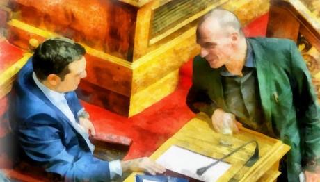 Αποκαλύψεις Βαρουφάκη: Ποιόν θα έδιωχνε με τις κλωτσιές ο Τσίπρας όταν θα γινόταν Πρωθυπουργός