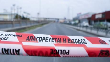 Αστακός σήμερα η Θεσσαλονίκη λόγω της τριμερούς συνάντηση