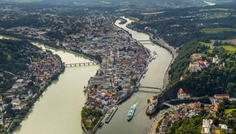 Πως μπορεί να φτάσει ο Δούναβης στη Θεσσαλονίκη!