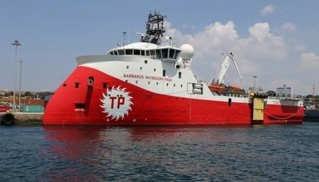 Τουρκία: ΝAVTEX δεσμεύει ολόκληρη περιοχή εντός της ΑΟΖ