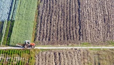 Αγρότες: Νέες οδηγίες για τις φορολογικές δηλώσεις