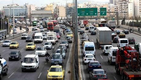 Από τα 1,15 εκατ. ασφαλίστηκαν 450.000! Που εντοπίζονται ακόμη ανασφάλιστα οχήματα