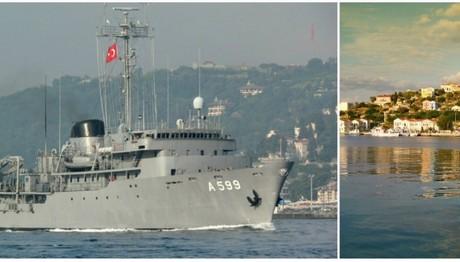 Η Τουρκία μεταφέρει την ένταση στο Καστελόριζο