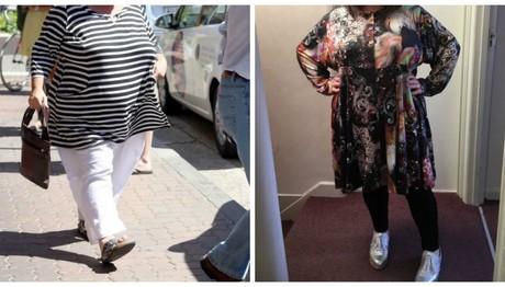 Γνωστή ηθοποιός έχασε 44 κιλά και είναι μια άλλη!