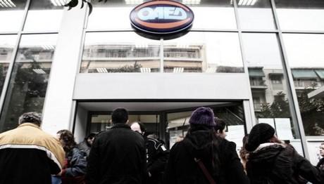 ΕΛΣΤΑΤ: Στο 21,7% η ανεργία τον Απρίλιο