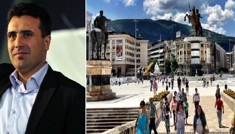 Ο νέος πρωθυπουργός της ΠΓΔΜ θα κάνει υποχωρήσεις