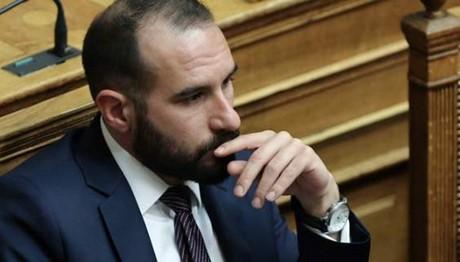 Τζανακόπουλος: Πολιτική ανοησία της ΝΔ η εξεταστική