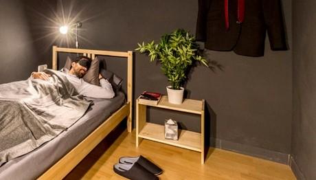 Επιχείρηση ύπνου στην Ισπανία