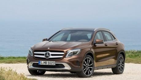 Δείτε που διακρίθηκε η Mercedes Benz Ελλάς