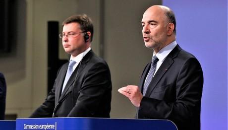 Iρλανδία, τράπεζες, ΟΝΕ στο Eurogroup