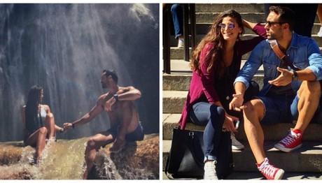 Σάκης Τανιμανίδης: Η φωτο με την Χριστίνα Μπόμπα στο κρεβάτι και η δημόσια ερωτική εξομολόγηση