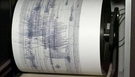 Μεγάλος σεισμός στα ανοιχτά της Βόρειας Κορέας