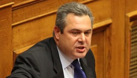 Αντιπολίτευση: Ακρόαση Καμμένου στην Επιτροπή Διαφάνειας