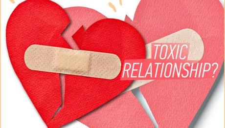 Πώς θα καταλάβετε πως ο σύντροφός σας είναι τοξικός