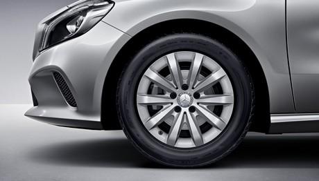 Οι νέες τιμές της Mercedes Α160d προκαλούν έκπληξη