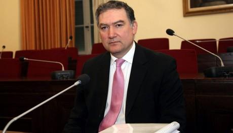 Ένοχος ο πρώην επικεφαλής της ΕΛΣΤΑΤ, Α. Γεωργίου