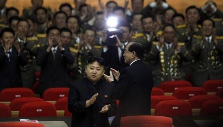 Zητούν αποκλιμάκωση στην ένταση ΗΠΑ-Β. Κορέας