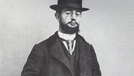 Έκθεση αφιερωμένη στον Henri de Toulouse-Lautrec