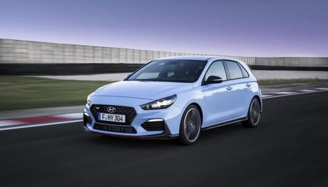 Ξεπούλησε το Hyundai i30 N First Edition  στη Γερμανία